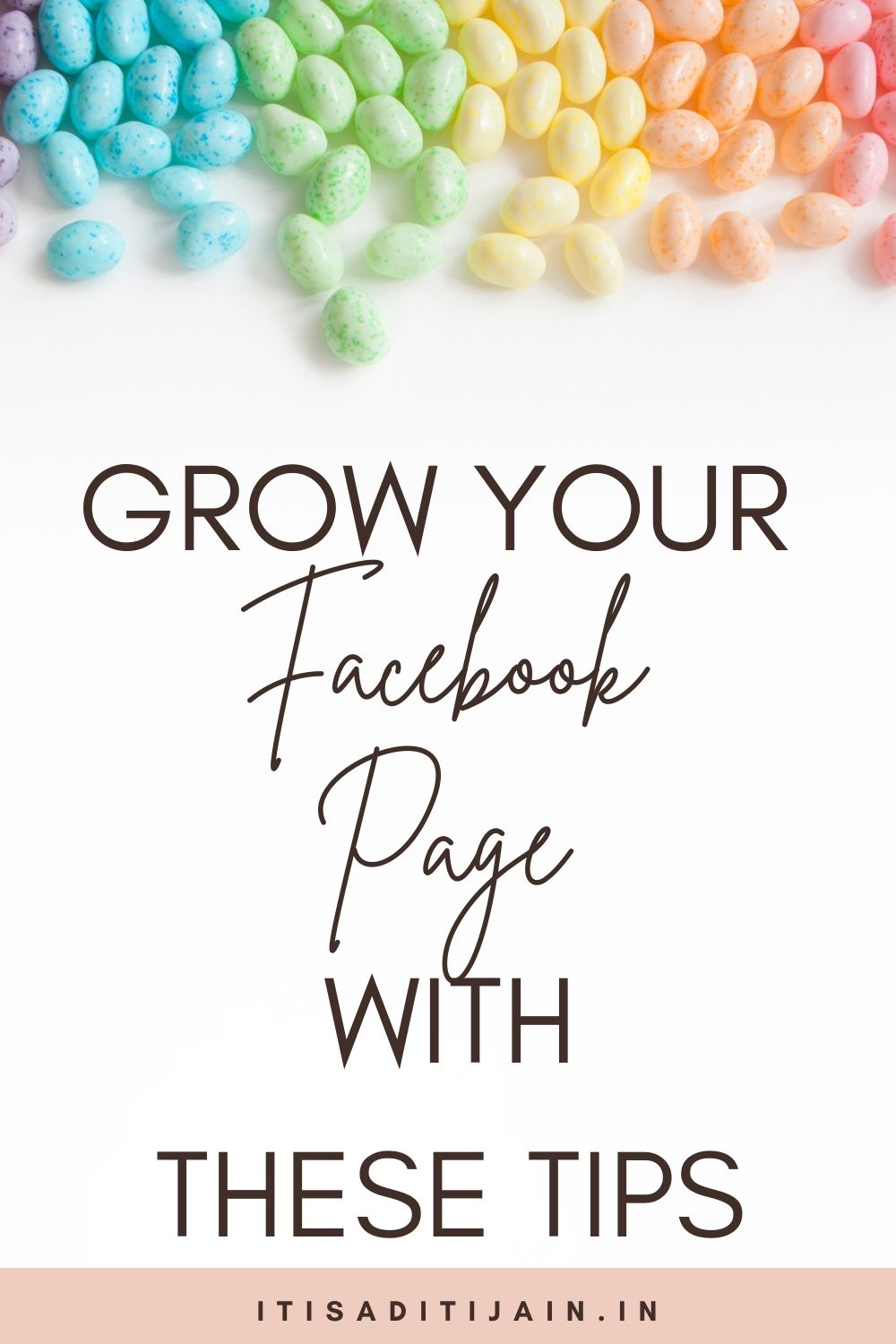 7 Important Tips to Grow Facebook Page