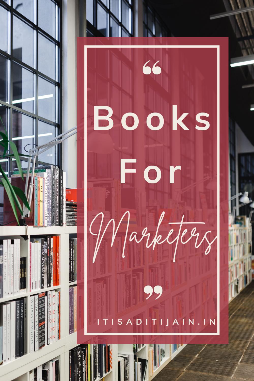 7 Best Marketing Books
